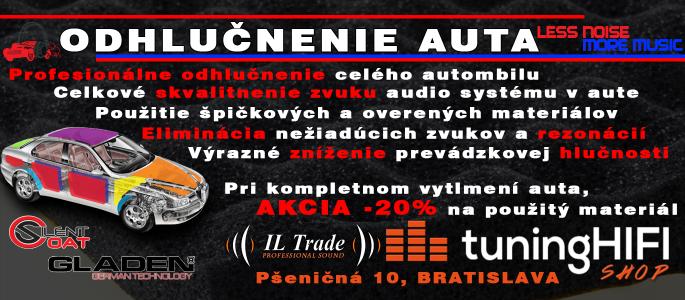 http://www.tuninghifishop.sk/tlmiaci-material
